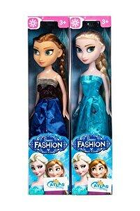 2li Fashion Elsa Ve Anna Bebek 18 cm