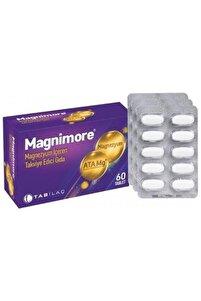 Magnimore Magnesium 60 Tablet