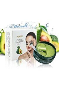 ® Göz Altı Işık Maskesi Doğal Avokado Özlü 60 Adet