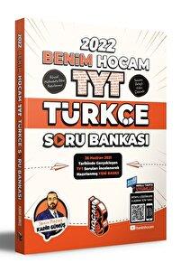2022 Tyt Benim Hocam Türkçe Soru Bankası