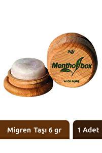 Mentol Spa 6 gr Migren Taşı Mentholbox