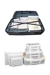Bavul Organizer Valiz Düzenleyici