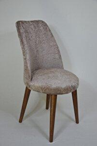 Retro Oval Sandaly Ortusu