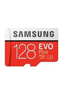 EVO Plus 128GB 100MB/s microSDXC Kart - MB-MC128HA/TR - 2020 Versiyon