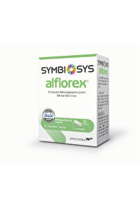 30 Kapsül Symbıosys Probiyotik