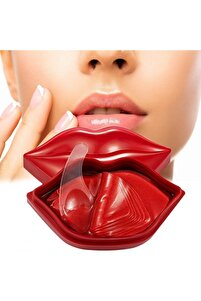 ® Hollywood Dudak Bakım Maske Seti 20 Adet