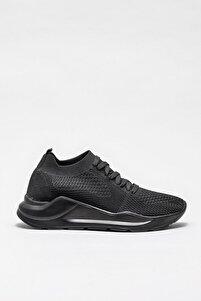 Kadın Cıerra-2 Sıyah Sneaker 20KCD506-223