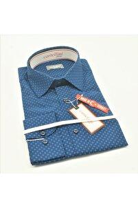 Klasik Uzun Kollu Erkek Gömlek C0024bc