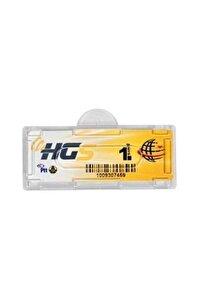 Hgs Etiketini Asma Ve Koruma Kabı | Ptt Hgs Kılıfını Cama Yapıştırma Aparatı