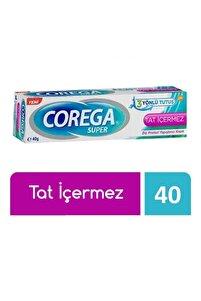 Diş Protezi Yapıştırıcı Krem Tat Içermez 40 gr