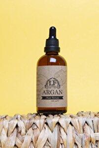 Yavaş Uzayan Ve Yıpranmış Saçlara Özel Argan Yağı 100 ml
