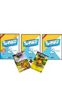 Schola Publishing 2.sınıf Twinkle English Book+activity Book+test ()