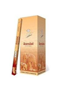 Flute Tütsü Sandal 20 Çubuk