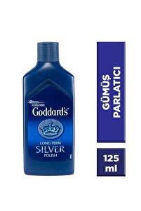 Goddars Gümüş Parlatıcısı 125 ml