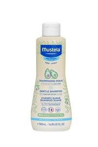 Gentle Shampoo Bebek Şampuanı 500 ml