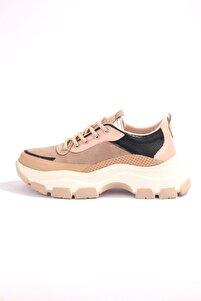 Kadın Vizon Multi Spor Ayakkabı  58113-2