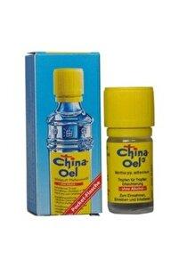 5 ml Çin Yağı 5 ml