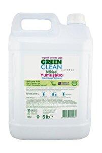 Organik Lavanta Yağlı Bitkisel Çamaşır Yumuşatıcı 5000 ml