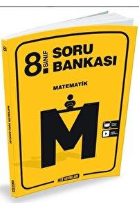 8.sınıf Matematik Soru Bankası (2020-2021)