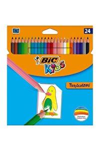Çocuk Tropicolor2 Uzun Boya Kalemi 24 Renk 832568