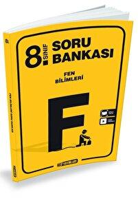 8.sınıf Yeni Nesil Fen Bilimleri Soru Bankası