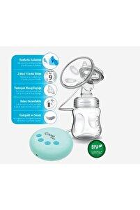 Baby Kbaby 58 Elektrikli Göğüs Pompası