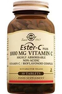 Ester-c Plus 1000mg 30 Tablet