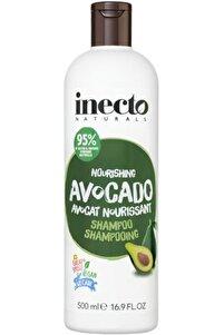 Naturals Besleyici Avokado Şampuan 500 ml