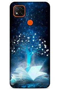 Xiaomi Redmi 9c Uyumlu Kılıf Ramazan (19) Baskılı Kılıfları