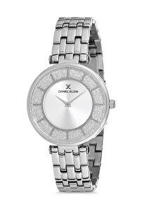 Kadın Gümüş Kol Saat