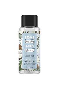 Hindistan Cevizi Suyu Ve Mimoza Çiçeği Özlü Şampuan 400 Ml