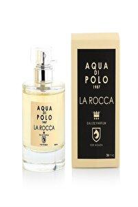 La Rocca Edp 50 ml Kadın Parfümü 5161010058704
