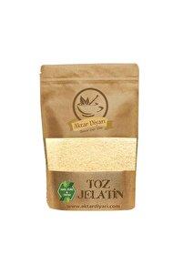 Toz Sığır Jelatin ( % 100 Saf Sığr Domuz Içermez) 250 Gr