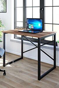 60x90 Cm Çalışma Masası, Bilgisayar Masası, Ofis Masası - Sakramento