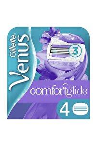 Comfort Glide Breeze 4'lü Yedek Başlık