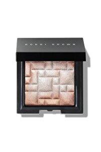 Mini Aydınlatıcı Pudra - Highlighting Powder Pink Glow 4 g 716170193939