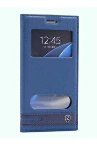 Galaxy C5 Uyumlu Kapaklı Kılıf Fashion Style New Case