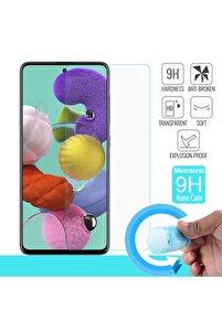 Samsung Galaxy A51 Nano Cam Ekran Koruyucu
