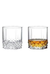 Pamella 4'lü Viski Bardağı Seti 250 ml
