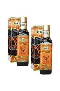 Krk Malt Aroması Doğa Ile Özdeş Malt W Aroması - Meşe Aroması 2 Adet X 250 Ml.