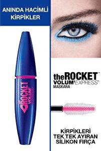 New York Maskara Rocket Mascara Siyah