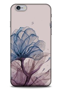 Y.liva-2020 (saf Aşk) Apple Iphone 6s Plus Kılıf Silikon Kapak Desenli