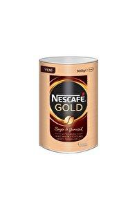 Gold Kahve Teneke Kutu 900 gr