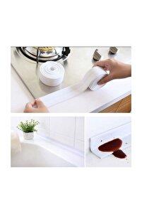 Su Sızdırmaz Bant Mutfak Lavabo Pencere Duvar Bandı 3.2 M
