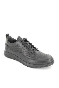Erkek Deri Sneakers