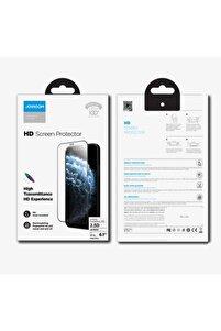 Iphone 12 Pro Max (6,7) 2,5d Hd Tam Kaplayan Temperli Cam Jr-pf597