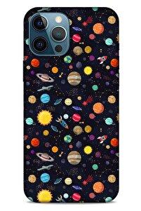 Spacex (18) Tema Telefon Kılıfları Apple Iphone 12 Pro Max Kılıf