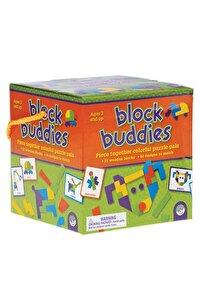Block Buddies Akıl ve Zeka Oyunu