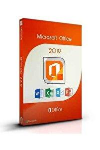 Office 2019 Pro Plus Lisans Anahtarı - Retail Key