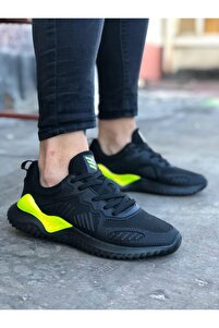 Unisex Sneaker Spor Ayakkabı Takax0132